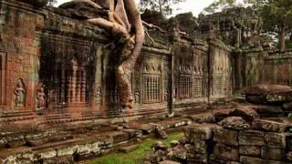 """"""" Angkor Wat """" by Paul Lawler and Paul Speer"""