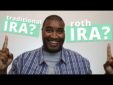 What Should I Be Doing With My Roth IRA? | Roth vs Traditional | Dave Ramsey Baby Step 4