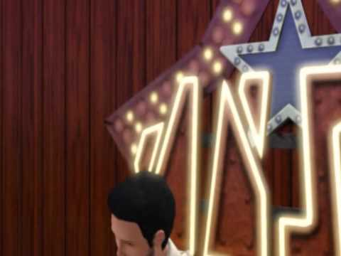 Sims 3 - All Star