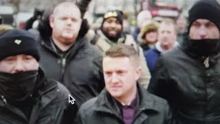 Should Black People Support Tommy Robinson?