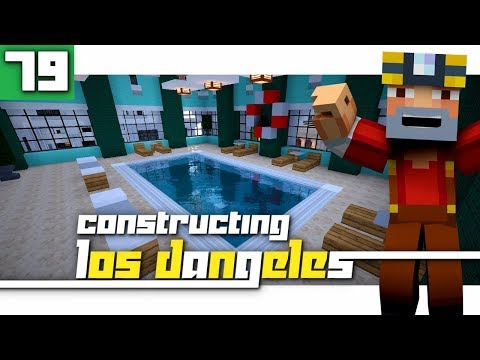 Constructing Los Dangeles: Season 2 - Episode 79! (Testing Flows)