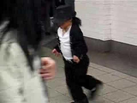 Mini Michael