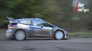 WRC Wales Rally 2017 - Shakedown