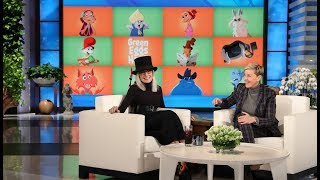 Diane Keaton Joining Ellen