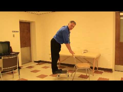 Top 3 Exercises after Calf Injury (Calf Pain or Calf Strain)
