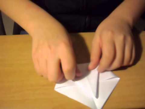 Easy Origami - Swan
