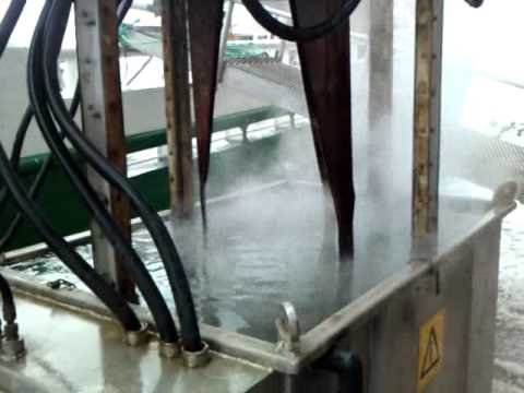 Generator Load Test.
