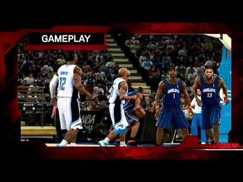 NBA 2K11: Video Review