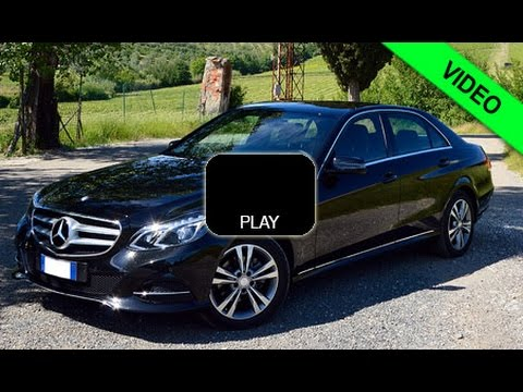 Mercedes for rent in Italy: Milan, Florence, Rome, Venice, Positano, Ravello, Naples