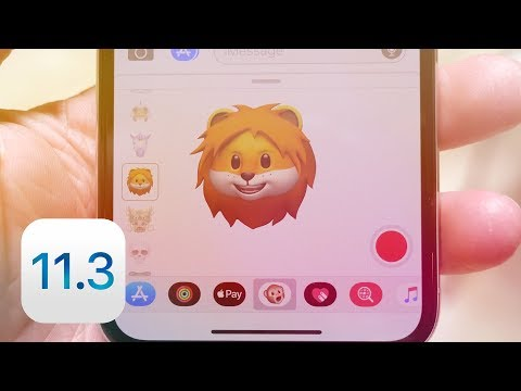 iOS 11.3 Update: What's New?