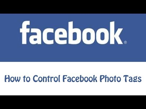 How to Control Unwanted Tagging of Facebook Photos