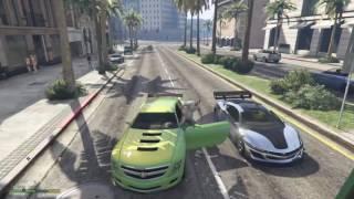Super Car Location GTA Videos - 9tube tv