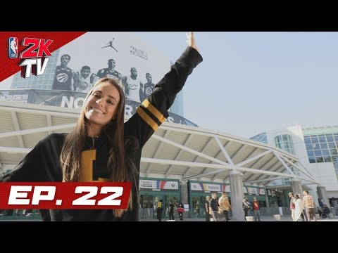 All-Star Weekend w/ Damian Lillard, Karl-Anthony Towns, Kemba Walker & More! - NBA 2KTV S4. Ep.22