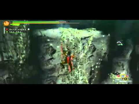 My Mining/Bugging Route for MH3U in the Deserted Islands