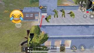 New Trolling Of Noobs 🤣😆 |  PUBG MOBILE FUNNY MOMENTS