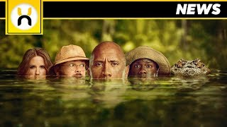Full Cast Returning for Jumanji: Welcome to the Jungle Sequel CONFIRMED