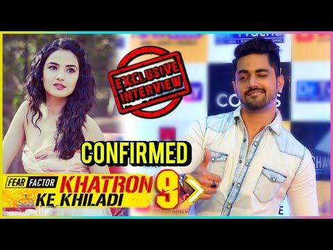 Zain Imam And Jasmin Bhasin CONFIRMED For Khatron Ke Khiladi 9 | EXCLUSIVE Interview | TellyMasala