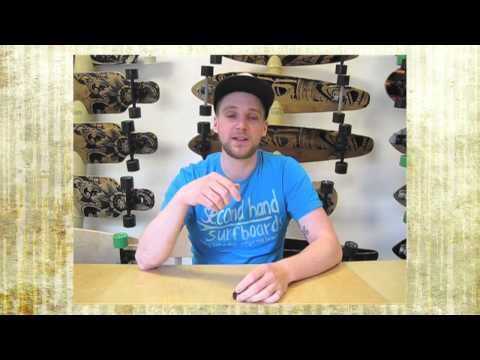 JUCKER HAWAII Longboard Bushings / Lenkgummies
