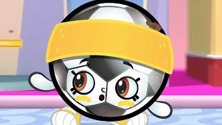 Shopkins | SOCCER BALL | Cartoons For Kids | Shopkins Cartoon | Kids TV Shows Full Episodes
