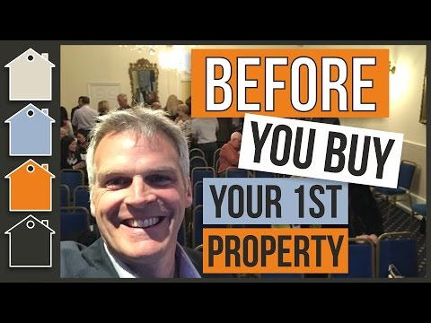 Simon Zutshi Talk | What To Consider BEFORE You Start A Buy To Let UK Property Investing Business
