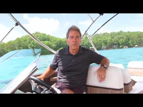 Nick Saban on Greatest Threat to Excellence - Complacency