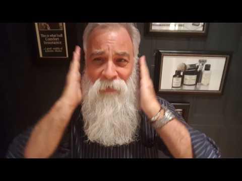 Weird but effective Beard Grooming Hack