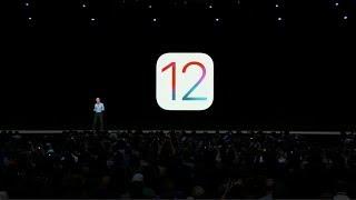 6 updates to iOS
