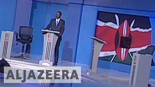Kenya: President Kenyatta skips presidential debate
