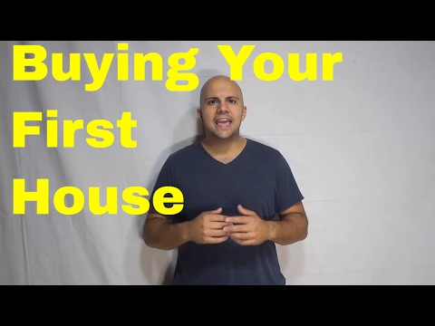 What To Look For When Buying Your First House-6 CRUCIAL Things