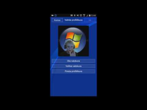 How To Change Your Profile Picture On PSN