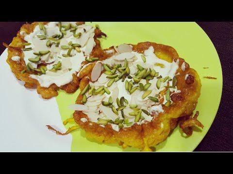 Shahi Malpua/ My Unique Recipe/ Ramzan Special/ Sweet Pancake