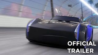 """Cars 3 """"Fearless"""" Official Trailer (2017)"""