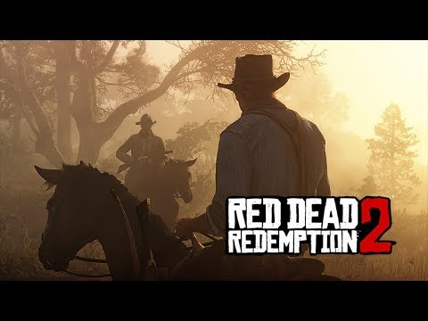 Red Dead Redemption 2 All New Screenshots
