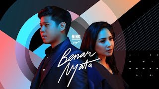 Nino & Nagita - Benar Nyata [Official Lyric Video]