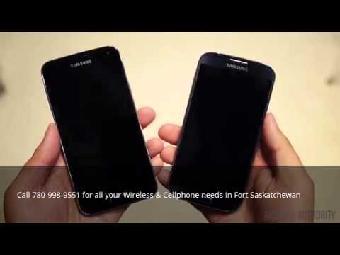 wireless & cell phone services Fort Saskatchewan