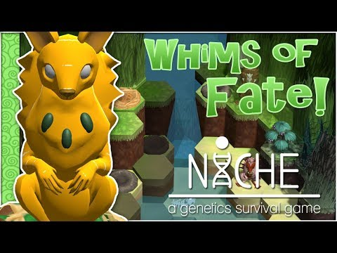 Luck Is a Blind Lady!! 🍀 Niche: Whims of Fate Challenge - Episode #23