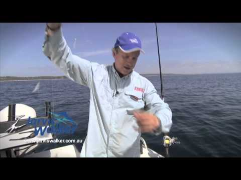 How to: Catching baitfish on Sabiki rigs