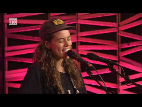 KFOG Private Concert: Tash Sultana -