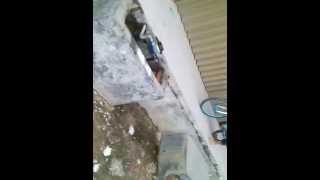 video lucu BMX