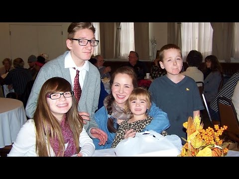 Kemmons Wilson Family Center for Good Grief Helps Family Cope with Loss