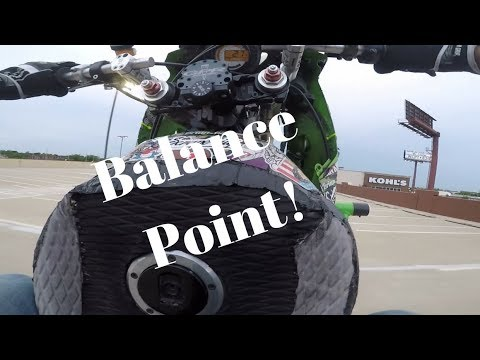 How to Wheelie Motorcycle for Beginners (Any Bike!)