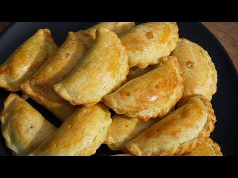 Meat Pie - Pâtés Chauds -  Morgane Recipes