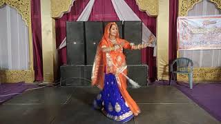Raste Raste Chalti Banasa marwadi songs osm dance