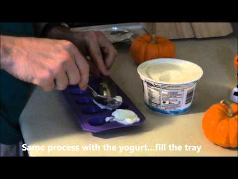 How to Make Healthy Dog Treats for Halloween