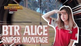 BTR ALICE SNIPER MONTAGE | PMSC 2019