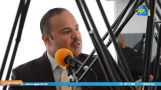 """#x202b;أنيس بوغطاس : """" عماد الطرابلسي لم يتهم إلياس المنكبي#x202c;lrm;"""