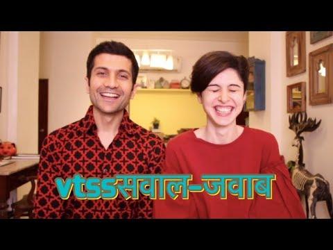 Hindi Sawal-Jawaab! #AskVTSS