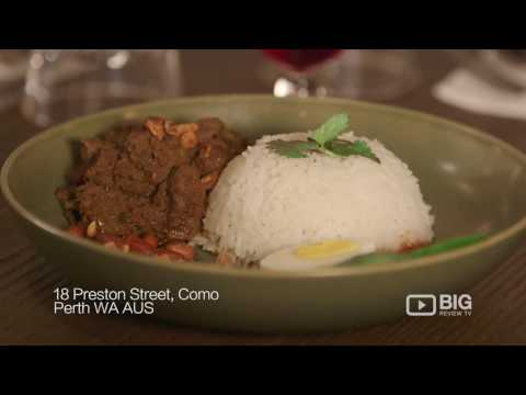 Nasi Lemak Korner Malaysian Restaurant in Como Perth serving Delicious Malaysian Food