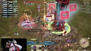 FFXIV - Suzaku Ex + Euphonious Kamuy drop - PakVim net HD Vdieos Portal