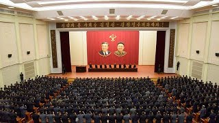 Tremor detected in North Korea raising fears of another nuclear test